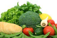Kalium ist in fast jedem Obst und Gemüse enthalten.