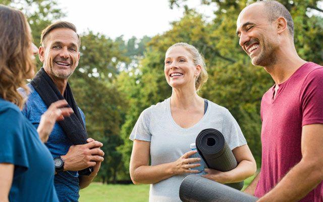 BKK ProVita gesundheit ernährung nachhaltig gesund