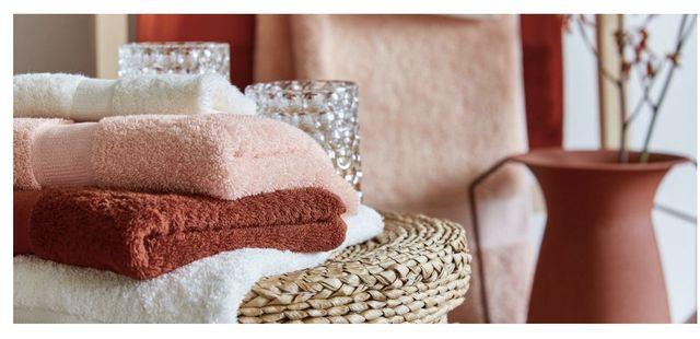Bio-Handtücher von Cotonea.