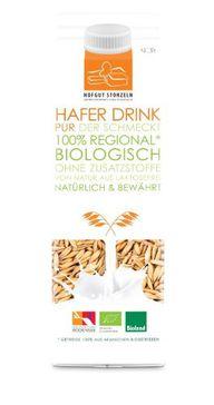 Hafermilch