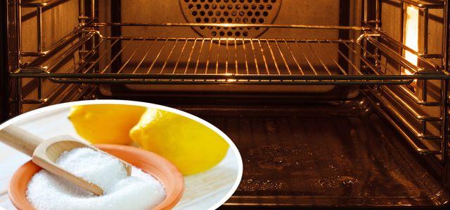 Homemade Oven Cleaner 3 Diy Methods