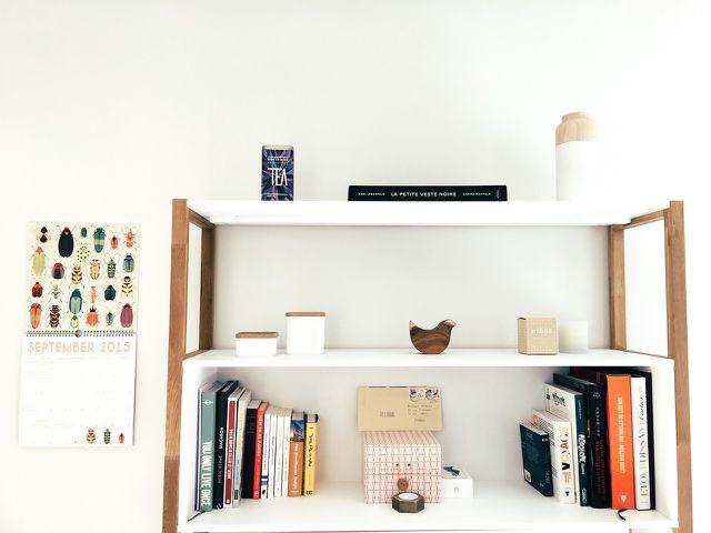 Beim minimalistischen Denken ist weniger mehr.