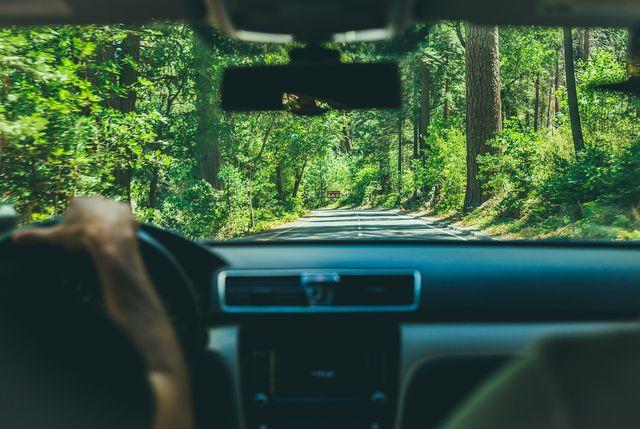 Umweltfreundliche Autos können bei der Autoversicherung sparen.