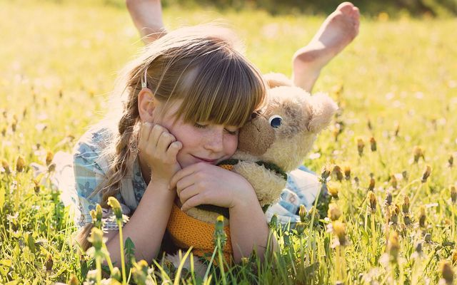 Healthy minds boost kids immune system reduce limit stress stay stress-free