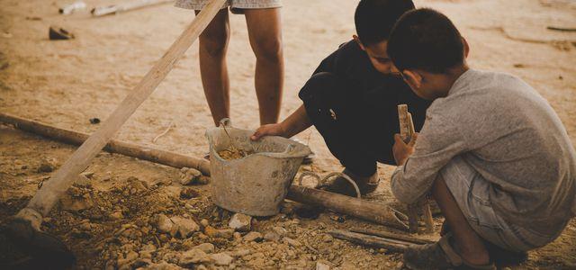 Utopia-Studie: Kinderarbeit