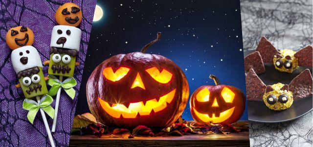 Halloween geht auch nachhaltig