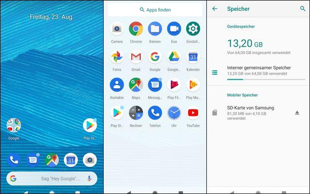 Danke: Auch das Fairphone 3 verzichtet auf vorinstallierte Schrott-Apps
