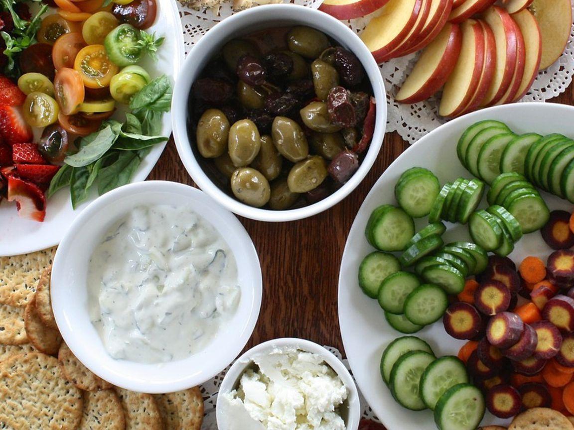 Für leichtes gäste sommeressen Leichte Sommergerichte