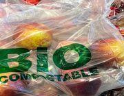 Bioplastics Compostable Bag