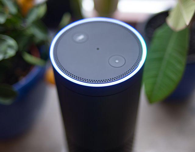 Trends die Nerven: Smarthome KI Alexa