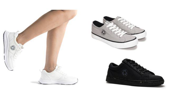 Vegane Sneaker von nae